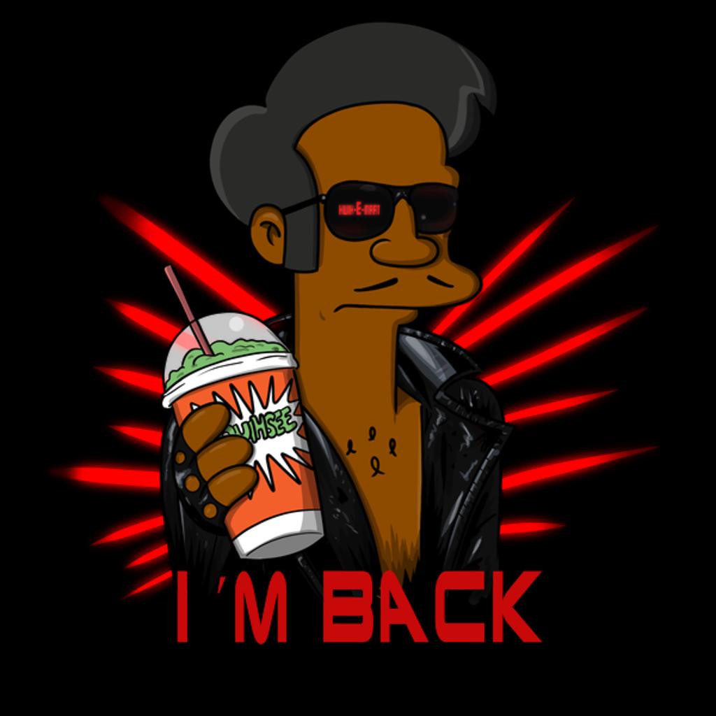 NeatoShop: I´M BACK