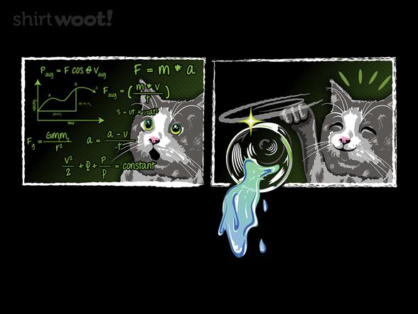 Woot!: A Beautiful Cat-Mind