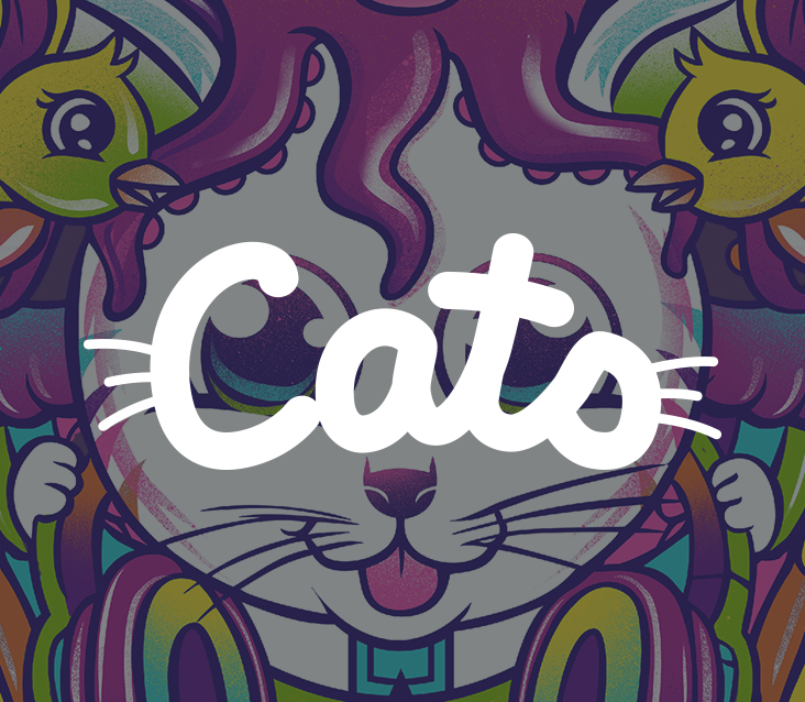 TeeFury: Cats Collection