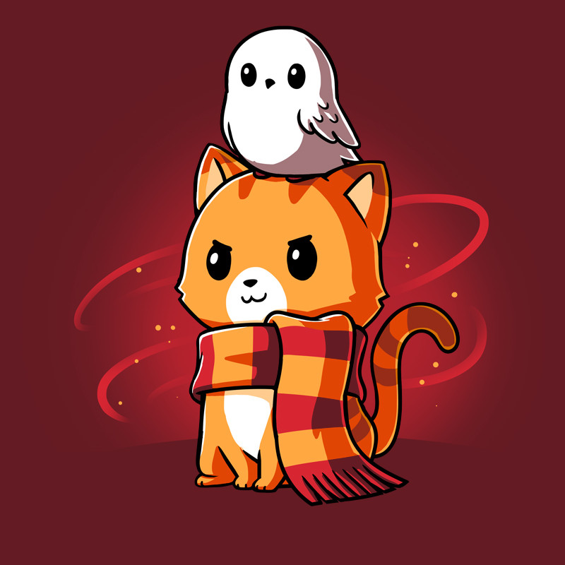 TeeTurtle: Brave Kitty