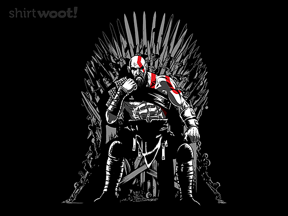 Woot!: Game of Gods