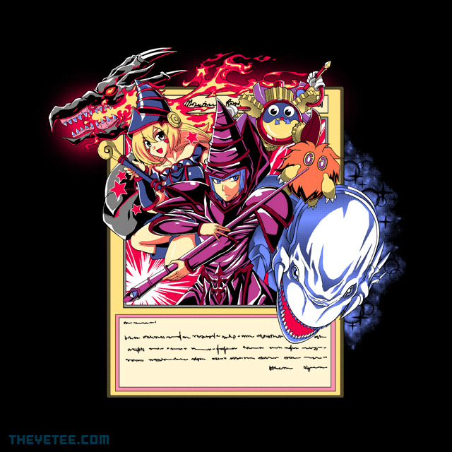 The Yetee: Time to duel!