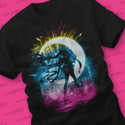 ShirtPunch: Moon Storm