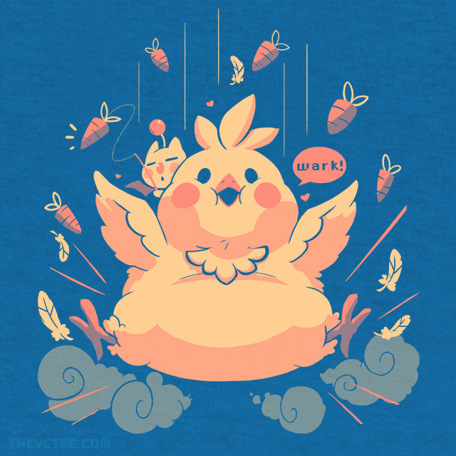 The Yetee: Summon: Wump