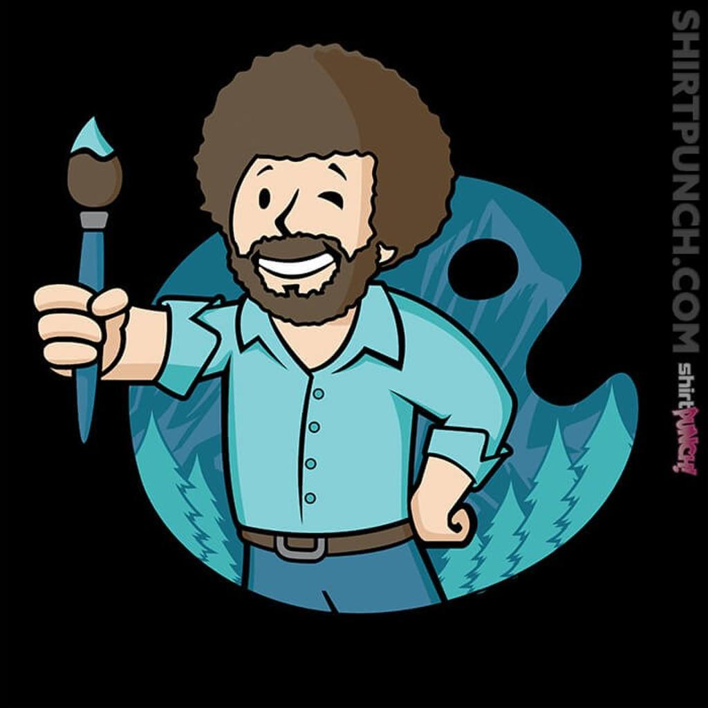 ShirtPunch: Vault Bob