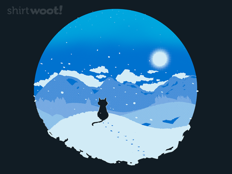 Woot!: A Dead Pixel
