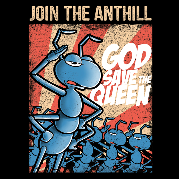 NeatoShop: Join the anthill