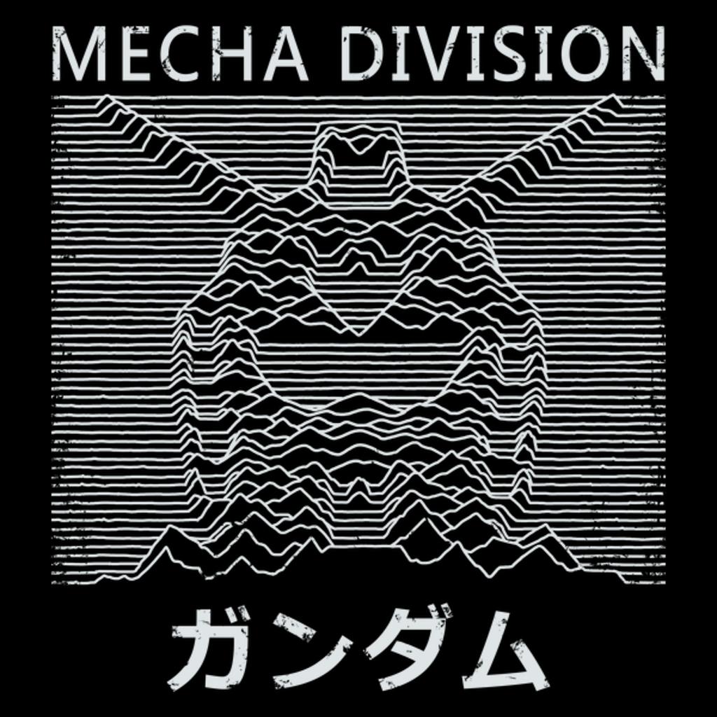 NeatoShop: Mecha Division