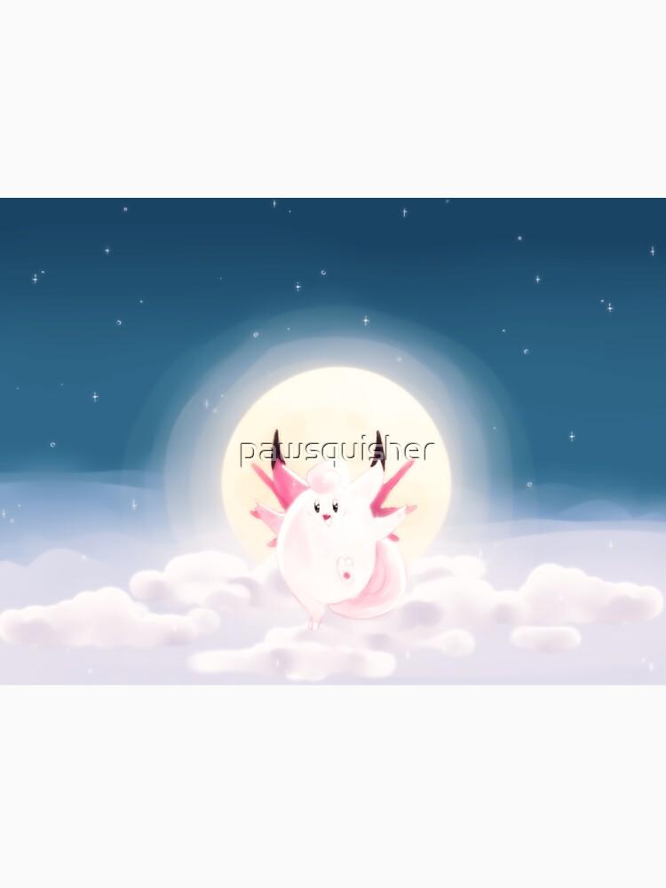 RedBubble: moonlight