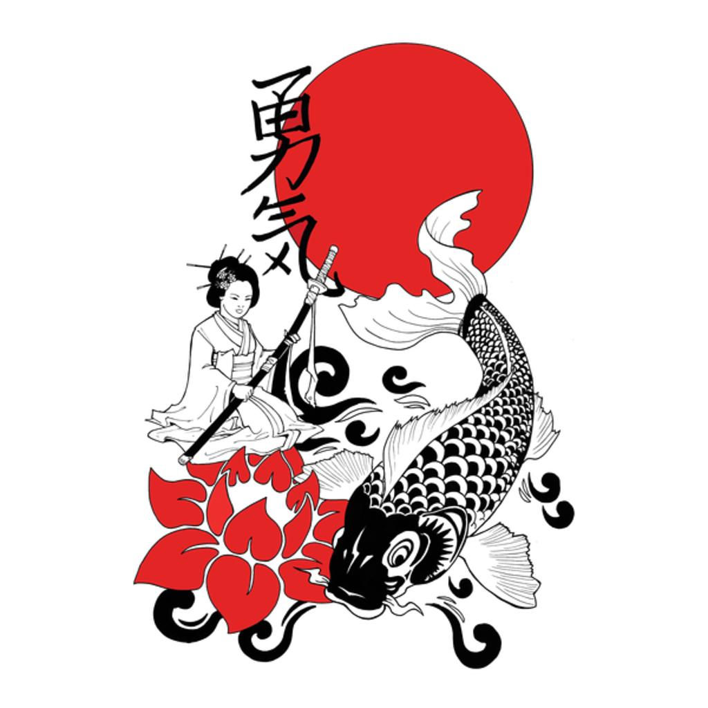 NeatoShop: Japan