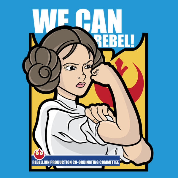 NeatoShop: We Can Rebel