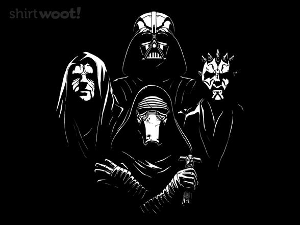 Woot!: Galactic Rhapsody