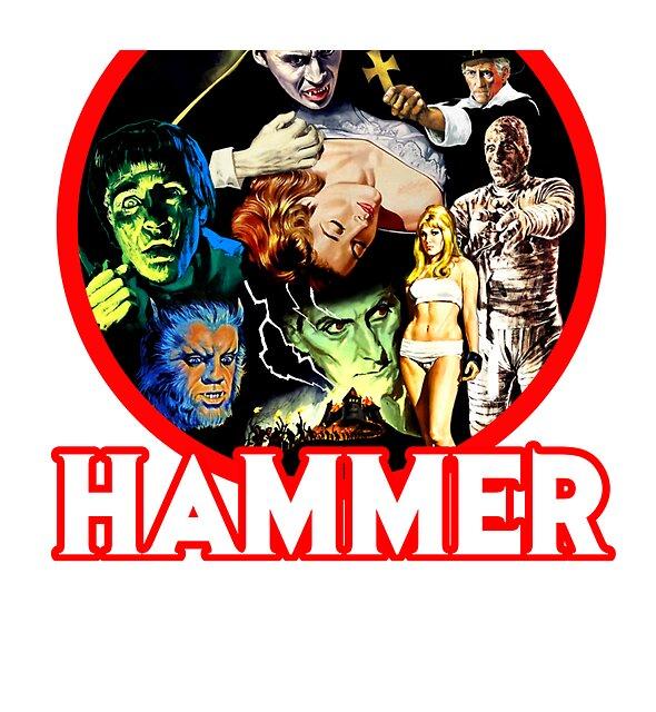 RedBubble: Hammer