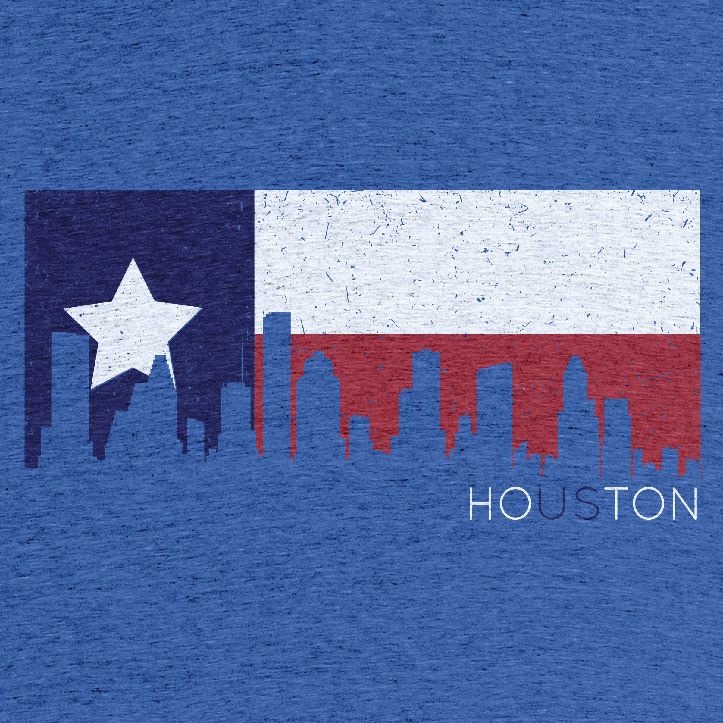 Cotton Bureau: Love is Deep in the Heart of Texas
