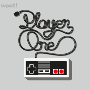 Woot!: Ready Player One
