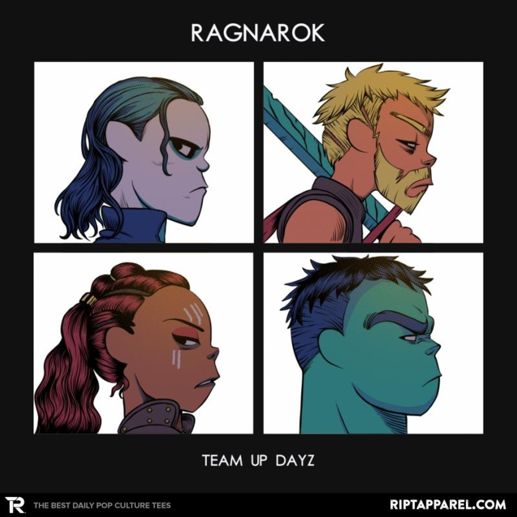 Ript: Team Up Dayz