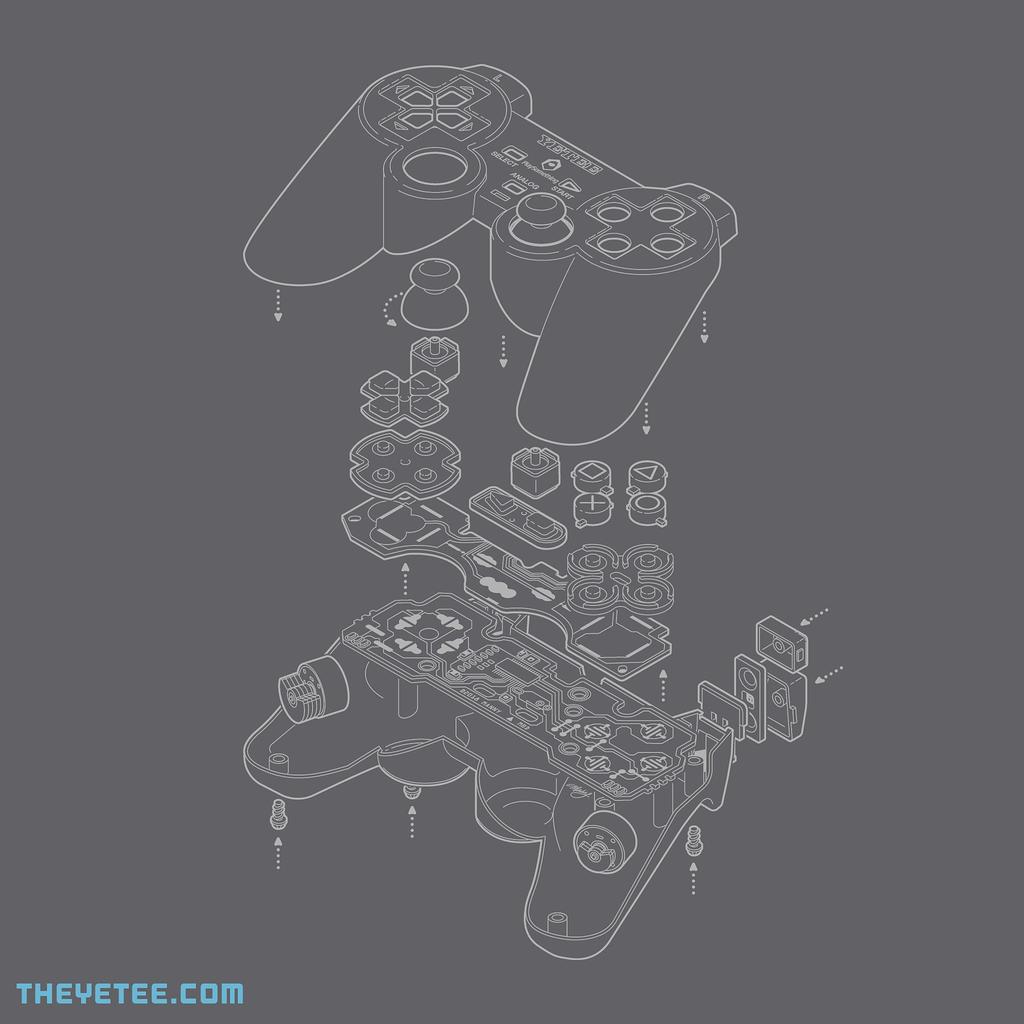 The Yetee: Blueprint 94