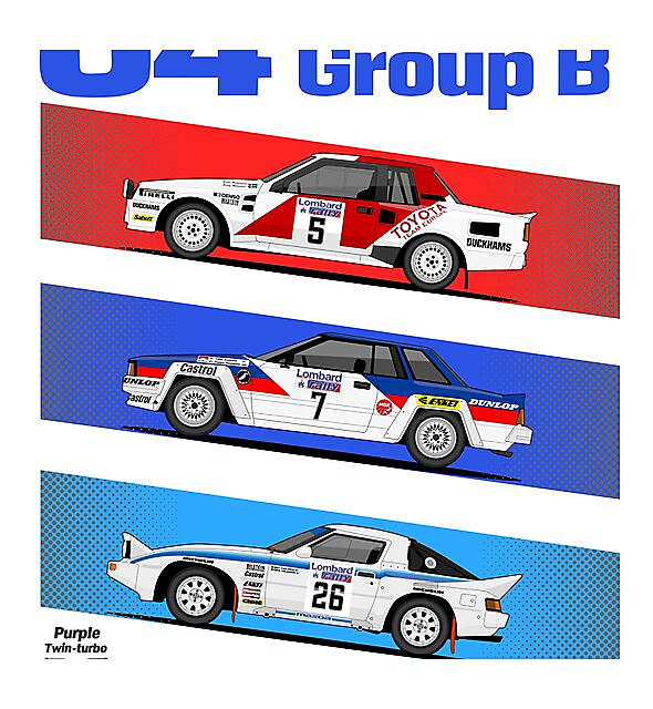 RedBubble: RWD japanese group B