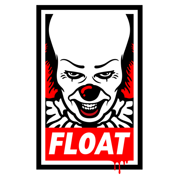 NeatoShop: Float - Red
