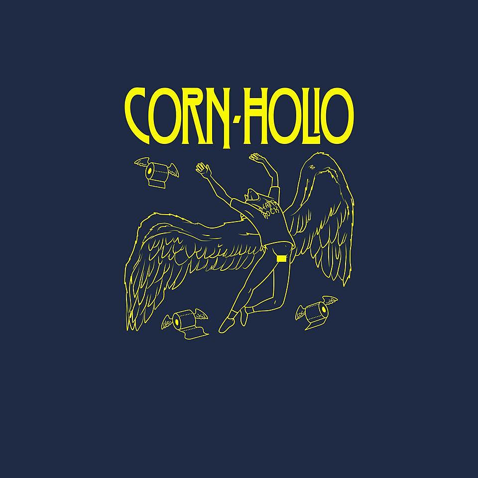 TeeFury: Corn-Holio