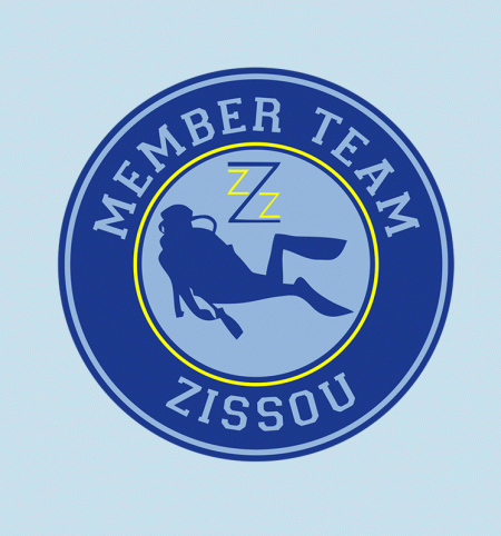 BustedTees: Member Team Zissou