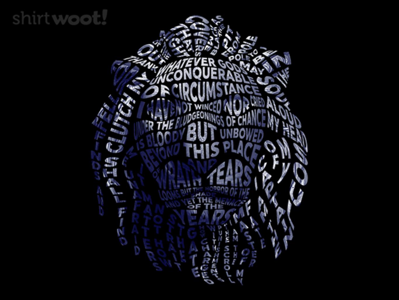 Woot!: Invictus Leo