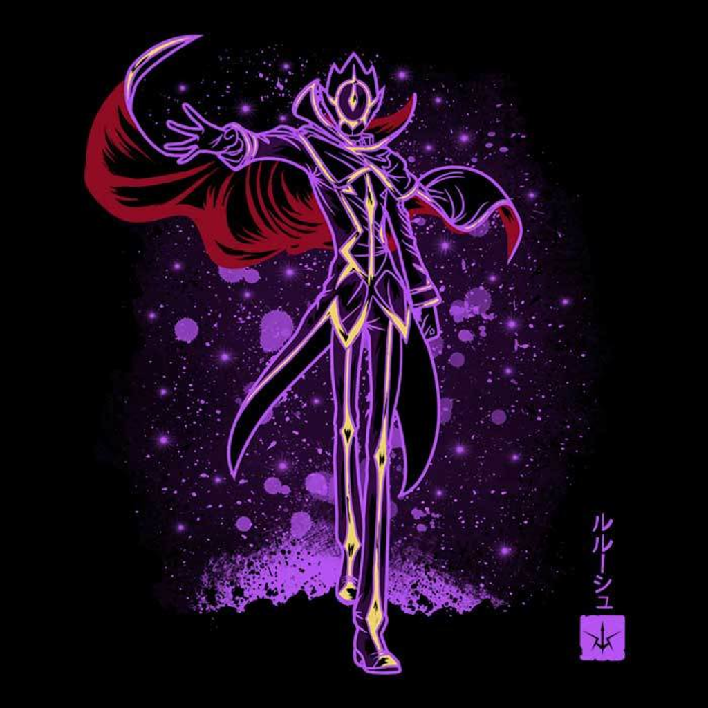 Once Upon a Tee: The LeLouch