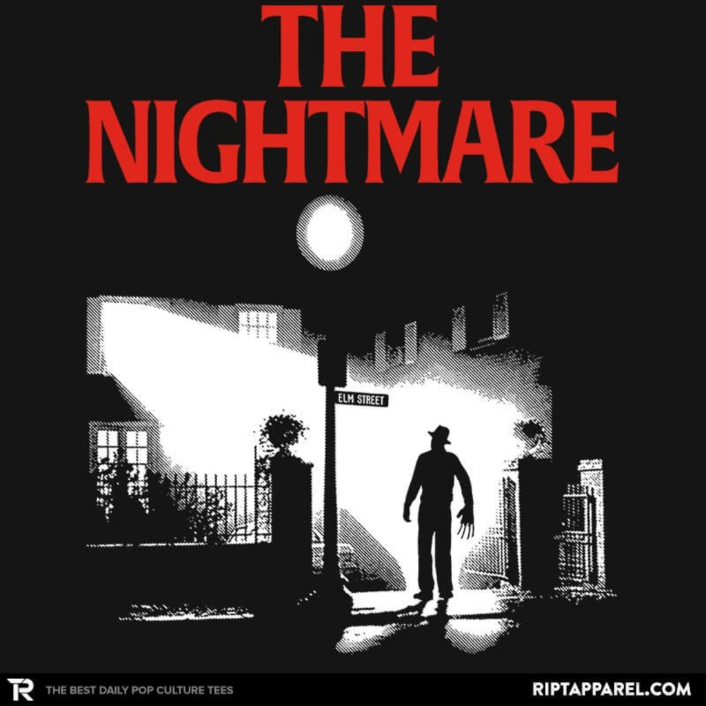 Ript: The Nightmare