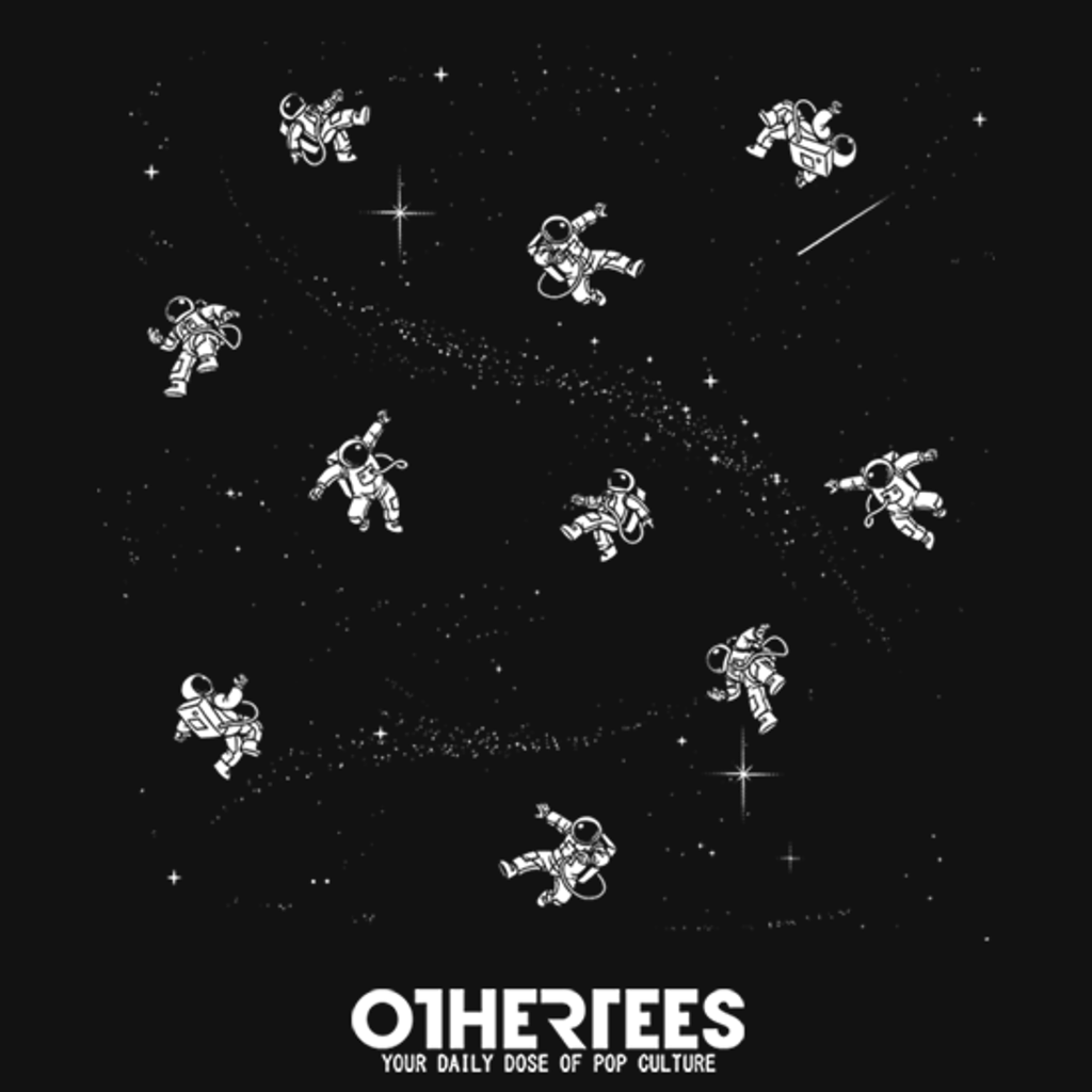OtherTees: Gravity Reloaded