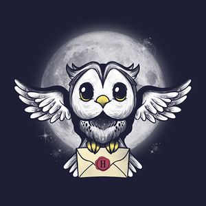 Pampling: Owl Postal Service