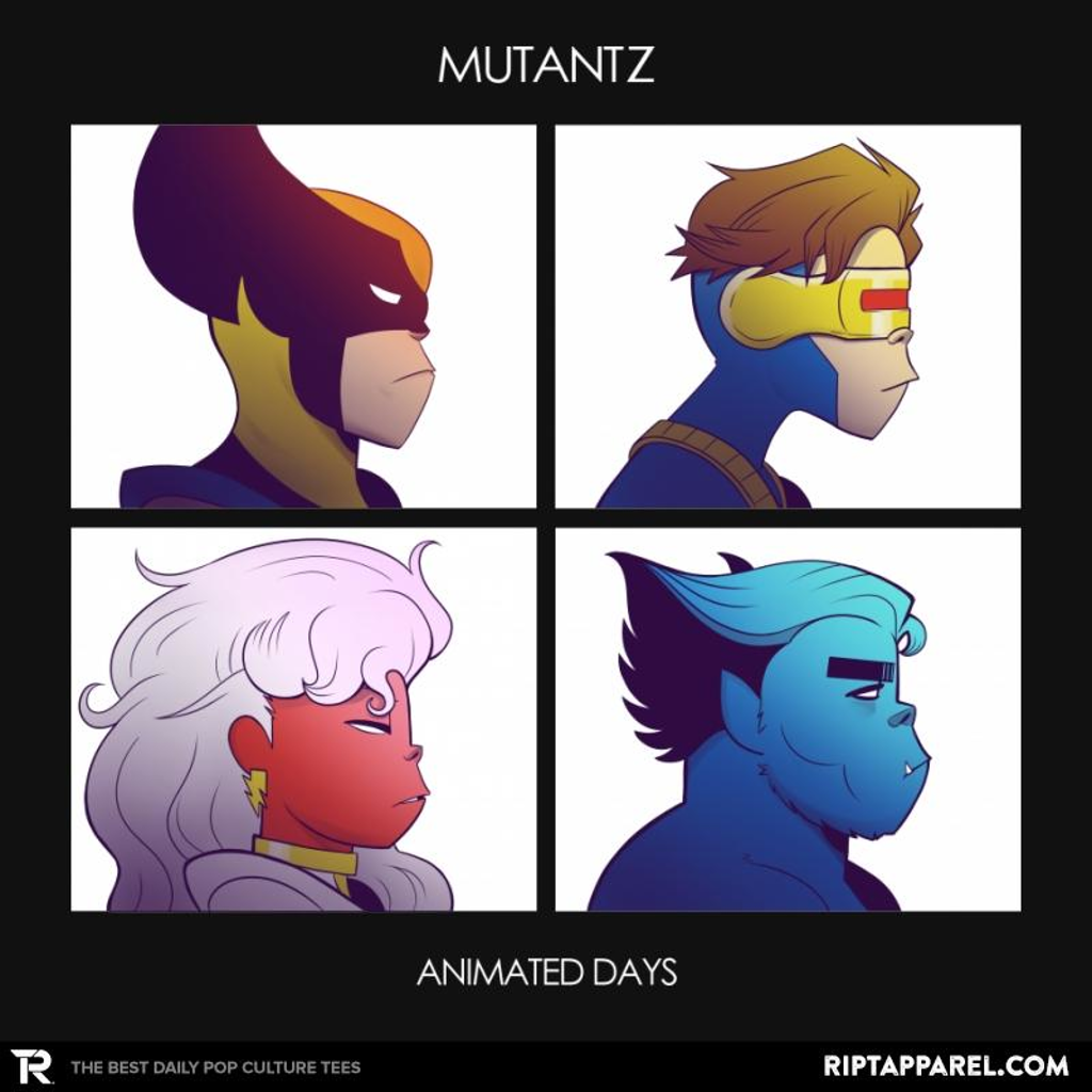 Ript: Mutantz