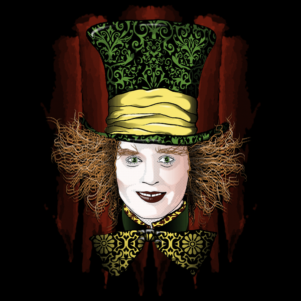 NeatoShop: Mad Hatter