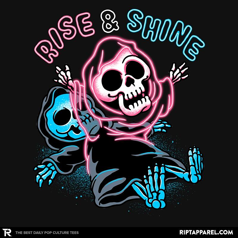 Ript: Rise And Shine