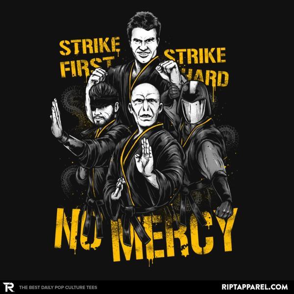 Ript: Strike First