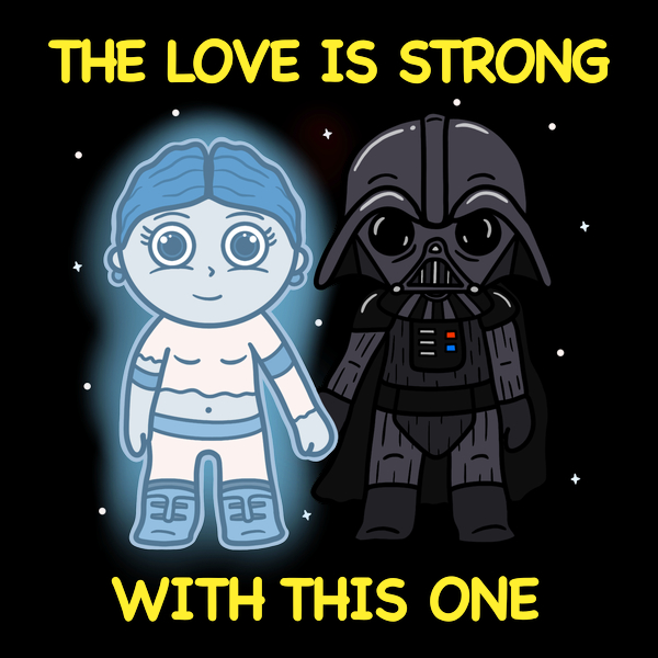 NeatoShop: Love Strong