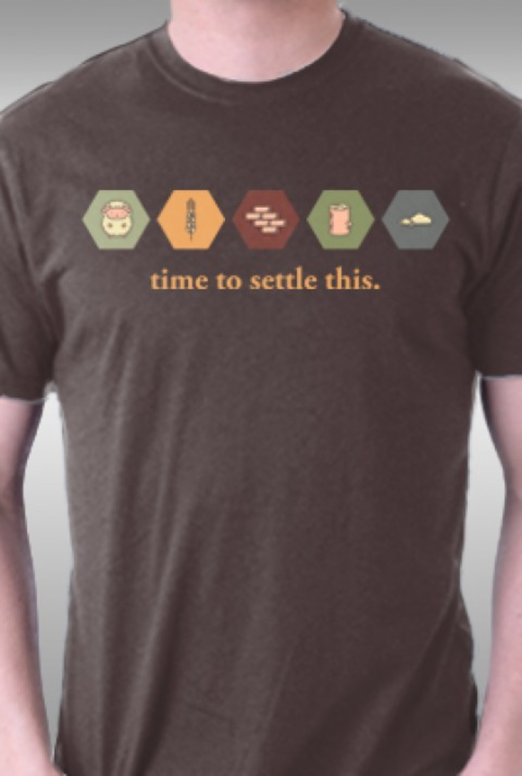 TeeFury: Time To Settle This