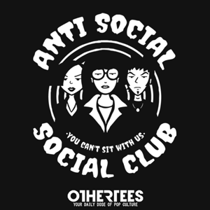 OtherTees: Anti Social Club