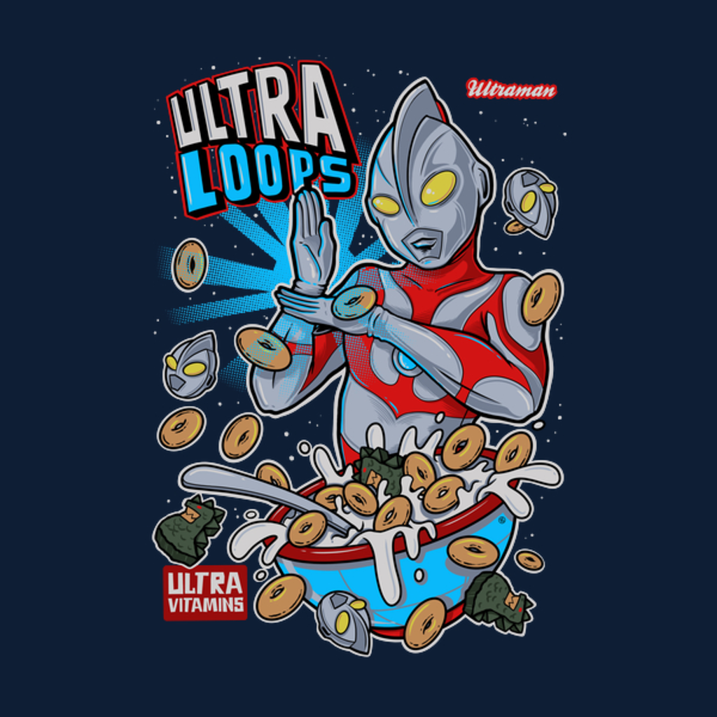 NeatoShop: ULTRA LOOPS