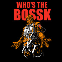 GraphicLab: Who's The BossK?