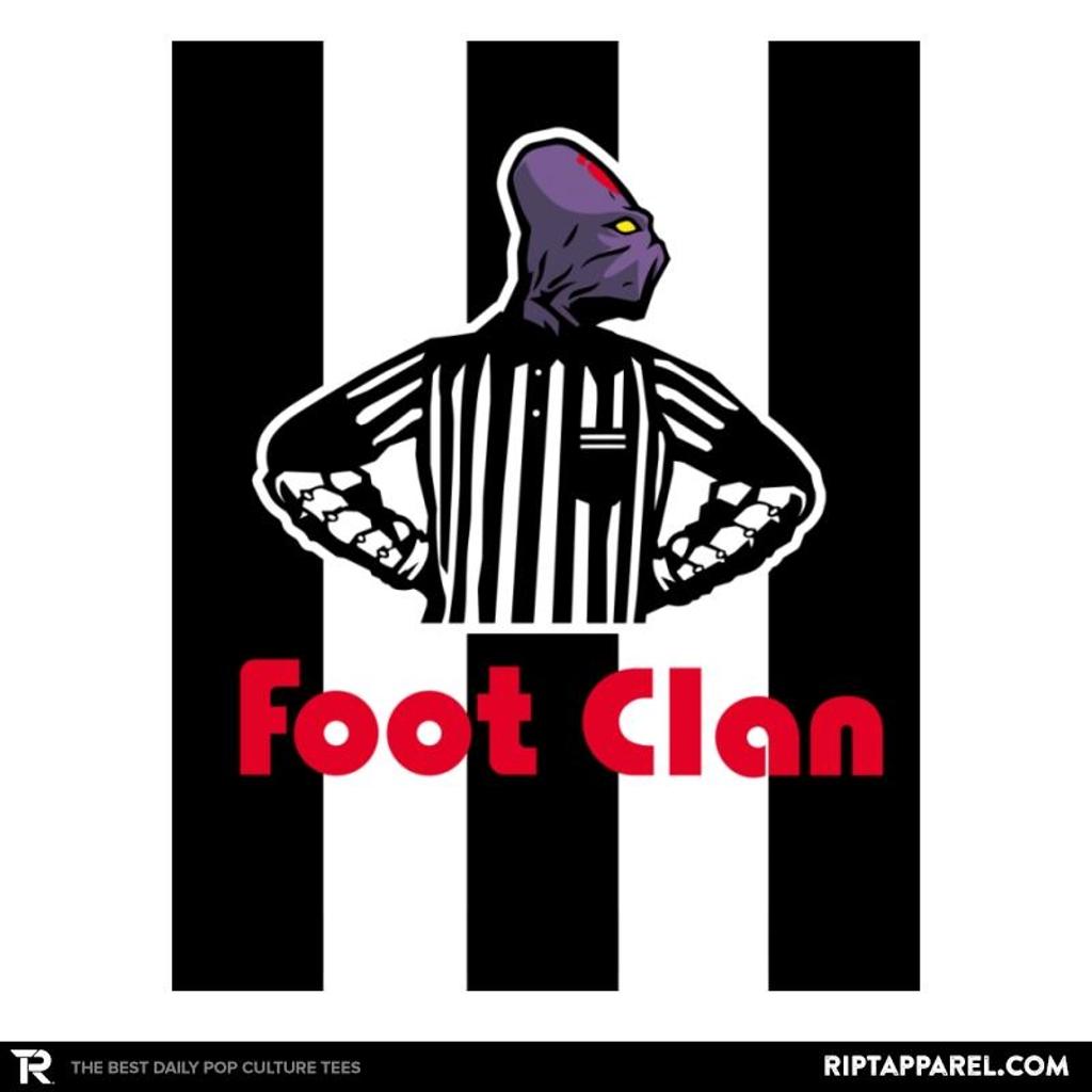 Ript: Foot Brand