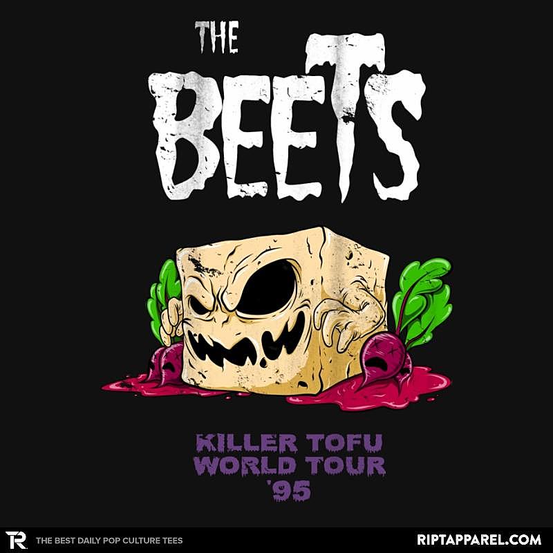Ript: Killer Tofu Word Tour