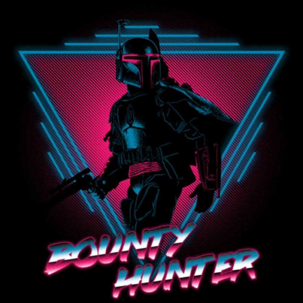 TeeVolt: Bounty Hunter