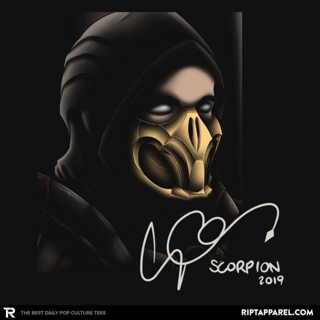 Ript: Scorpion Double Album