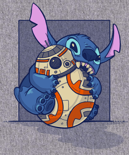 Qwertee: Chew Toy