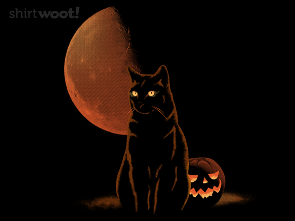 Woot!: The Black Cat