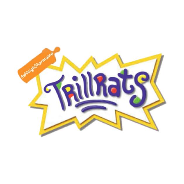 TeePublic: Trillrats