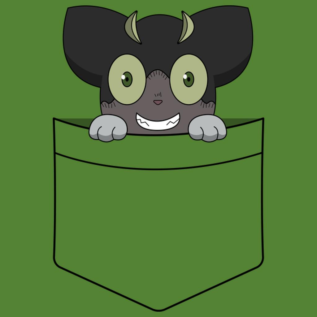 NeatoShop: Kuro Pocket