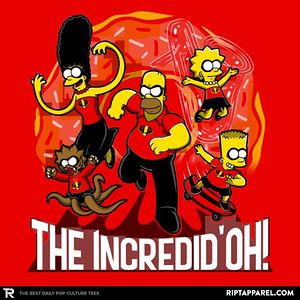 Ript: The Incredid'oh!