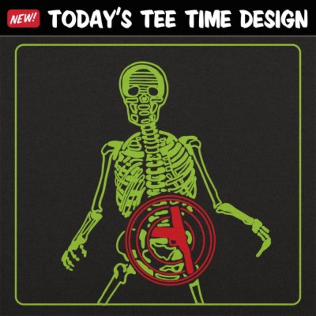 6 Dollar Shirts: Body Scanner Alert