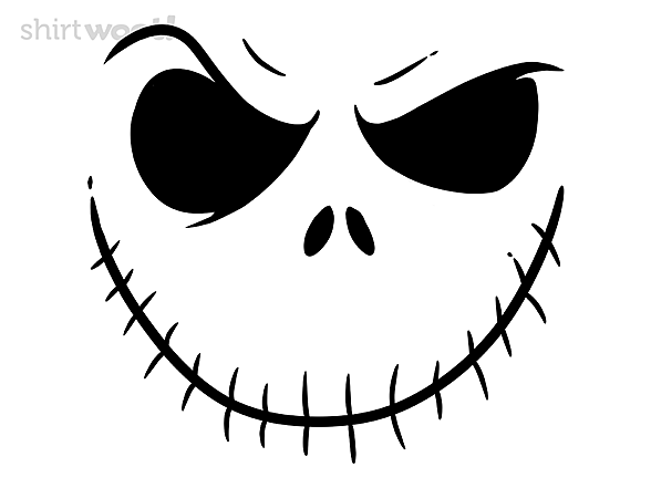 Woot!: Jack Skellington